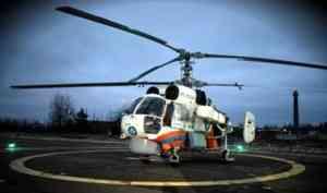 В Новгородской области начало работать авиационное звено