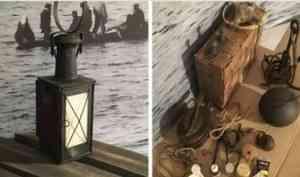 В музей художника и сказочника Степана Писахова переданы ценные предметы