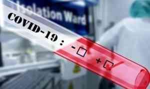 Оперштаб сообщил о 396 новых случаях коронавируса в Поморье