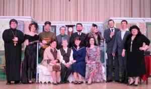 Народный театр из Каргополя ждет зрителей в интернете