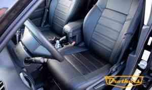 Чехлы на jeep из алькантары и экокожи по доступной цене