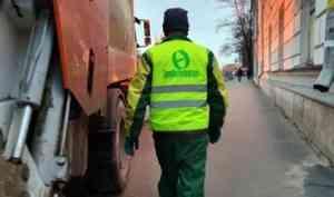 Во втором полугодии 2021 года в Поморье возрастет стоимость услуг «Экоинтегратора»