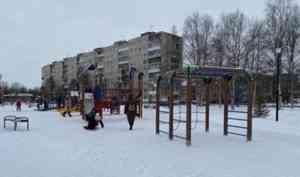 Ледовый городок в «Зарусье» свернули после инцидента на горке на площади Ленина