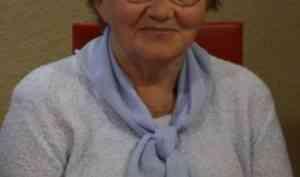 Ушла из жизни Людмила Владимировна Вохминова
