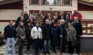 Сотрудники САФУ выиграли грант на проведение школы молодого учёного об особенностях современной безопасности