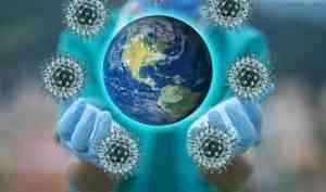 За минувшие сутки в Поморье ковидом заразились 273 человека
