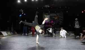 В Архангельске проходят чемпионат и первенство СЗФО России по танцевальному спорту