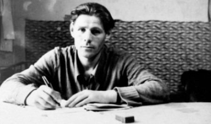 В январе исполнилось 85 лет со дня рождения Николая Рубцова