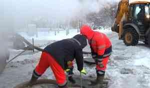 Суровая зима— лучшая проверка работы коммунальщиков иместных администраций