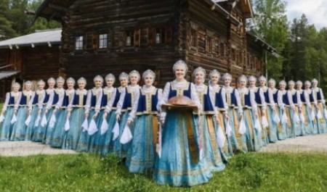 Северный русский народный хор в 2021 году отметит 95-летие новой программой