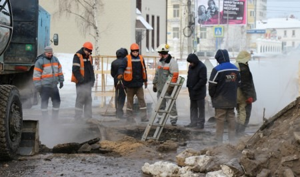 Глава Архангельска Дмитрий Морев поручил коммунальщикам подготовиться кследующему похолоданию