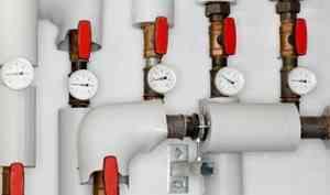 19 января в Архангельске отключат электричество, воду и отопление