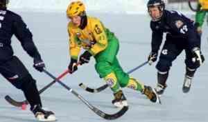 «Водник» одержал крупную победу в гостях над нижегородским «Стартом»