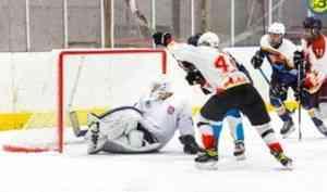 Ночная хоккейная лига: команды СМП и «Ледокол» продолжают лидировать в группах