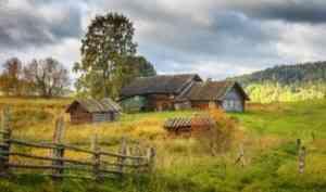 Работа мечты: в Кенозерье ищут хозяев гостевого дома в летний сезон