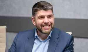 Максим Заборский назвал пять причин начать бизнес вАрхангельской области прямо сейчас