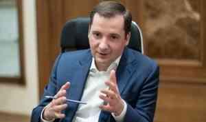 Губернатор Архангельской области записался на вакцинацию от коронавируса