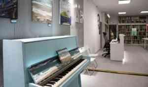 Районы Поморья получат средства на модельные библиотеки и музыкальные инструменты