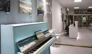 Районы Архангельской области получат деньги намодельные библиотеки имузыкальные инструменты
