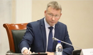 Министром образования Архангельской области назначили Олега Русинова
