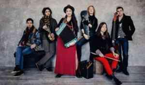 «Неизвестный Композитор» из Архангельска едет на уральский музыкальный фестиваль