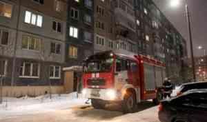 Взрыву газа в многоэтажке Архангельска предшествовал визит специалиста «Горгаза»