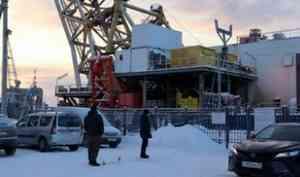 Непродуманное решение властей: ОНФ нашел корень проблемы гула в Архангельске