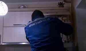Хлопок газа вдоме наМосковском проспекте вАрхангельске повредил две квартиры