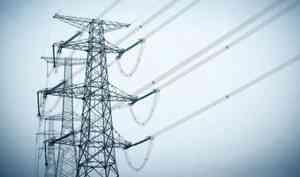 22 января в Архангельске пройдут плановые отключения электричества