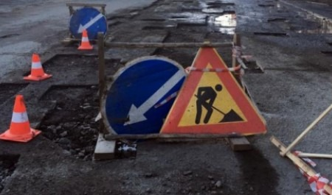 До конца января движение транспорта будет ограничено на двух архангельских улицах