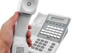 Специалисты Мезенского дорожного управления готовы принимать звонки горожан