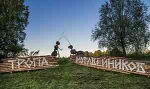 Кенозерский национальный парк зазывает волонтеров