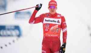 Команду «Россия-1» сАлександром Большуновым дисквалифицировали сэстафеты наэтапе Кубка мира полыжным гонкам