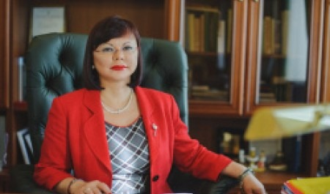 Елена Кудряшова: Студенческая пора – один из незабываемых этапов в жизни каждого человека