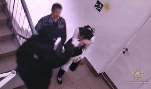 В Архангельской области раскрыли разбойное нападение на банк