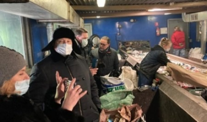В правительстве Архангельской области обсудили перспективы развития раздельного сбора отходов в регионе