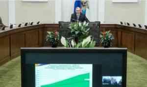 В Архангельской области стабилизируется эпидемиологическая ситуация