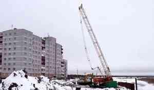 Жители Набережной реки Кудьмы вСеверодвинске опасаются стать свидетелями ЧП