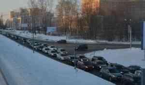 В вечной пробке. Сколько мостов нужно Архангельску?