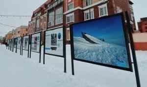 На Чумбаровке открылась новая выставка о северном деревянном судостроении