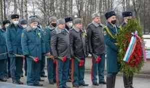 В Санкт-Петербурге прошли памятные мероприятия в честь 77-й годовщины полного освобождения Ленинграда от фашистской блокады