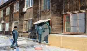 МЧС России усилены профилактические меры пожарной безопасности