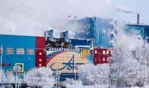 ООО «Архбум» увеличило объем перевозок собственным подвижным составом на 19,1%