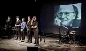 Театр «Vertumn» в марте покажет на сцене «Архдрамы» три спектакля