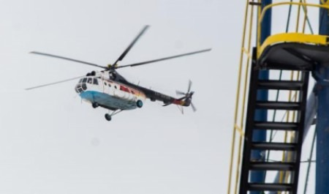 На месторождении в НАО вновь погиб рабочий