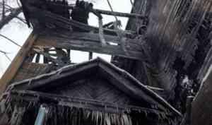 Администрация Архангельска не планирует коммерческой застройки в переулке Водников