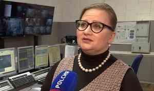 Проекты российского министерства цифрового развития обсудят вАрхангельске