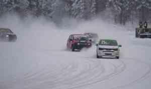 В Вельске пройдет Кубок Поморья по ледовым гонкам