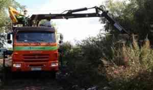 Проблемы реализации мусорной реформы: площадкам временного накопления нужен владелец