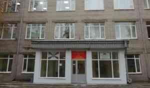 Военный учебный центр САФУ провёл день открытых дверей для студентов